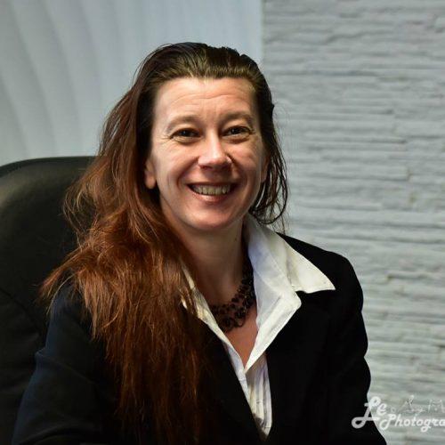 Caroline Dugal